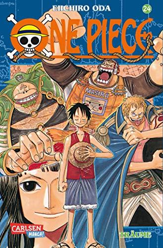 One Piece, Bd.24