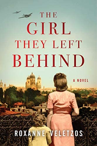 The Girl They Left Behind A Novel product image