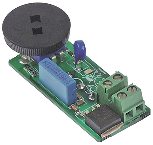 Dynamic Platine voor mixer Dynamix voor toerentalregeling GSM1000