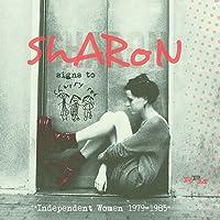 シャロン・サインズ・トゥ・チェリー・レッド~インディペンデント・ウィメン 1979-1985 (SHARON SIGNS TO CHERRY RED INDEPENDENT WOMEN 1979-1985)