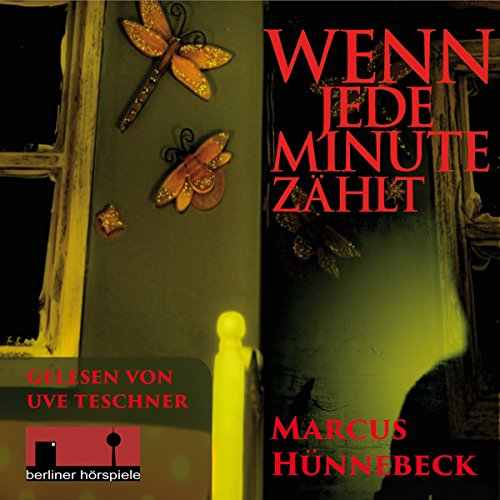 Wenn jede Minute zählt     Ein Peter-Stenzel-Krimi 1              By:                                                                                                                                 Marcus Hünnebeck                               Narrated by:                                                                                                                                 Uve Teschner                      Length: 4 hrs and 56 mins     Not rated yet     Overall 0.0
