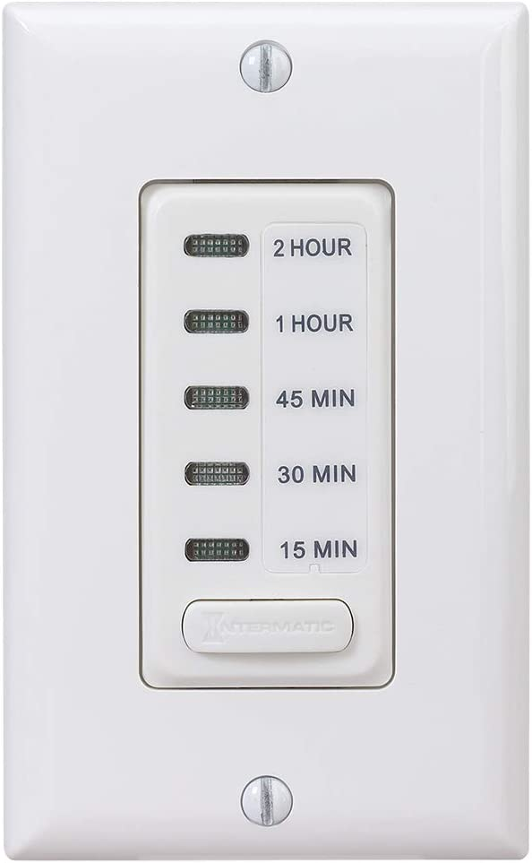 Intermatic EI235W 15 30 45 Gorgeous 60 Minute SPST 120 1800-Watt sold out Electron