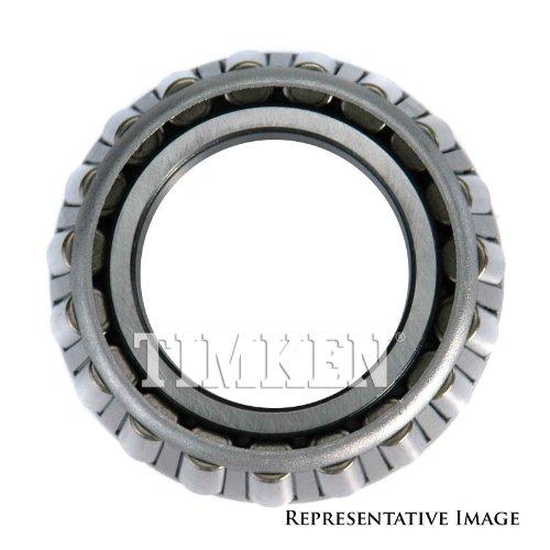 Timken NP957859 Manual Transmission Main Shaft Bearing