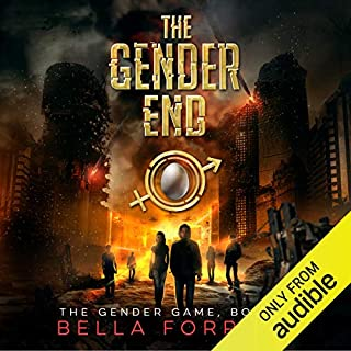 The Gender Game 7: The Gender End  cover art