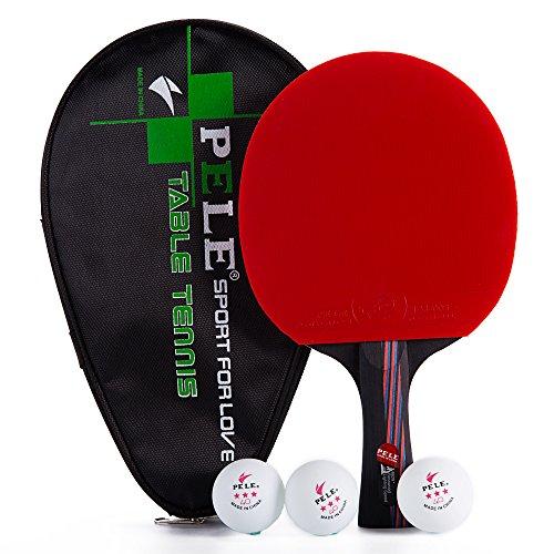 Opuman palo largo de tenis de mesa -...