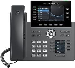 $147 » Grandstream GRP2616 6-line Carrier-Grade IP Phone