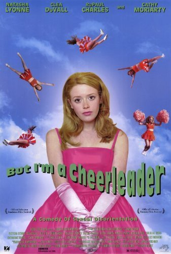 But I'm a Cheerleader by postersdepeliculas