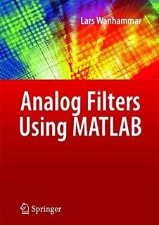 Best matlab analog filter Reviews