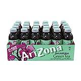 Arizona Green Tea - Ginseng and Honey (16 oz., 24 pk.)