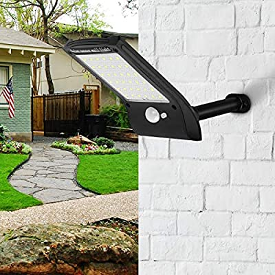 Outdoor Outdoor LED Solar Powered