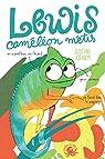Lewis, caméléon métis par Jotham