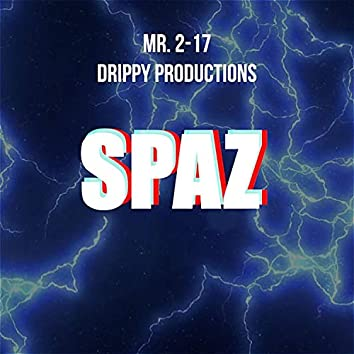 Spaz Challenge (feat. Drippy Productions)