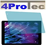 4ProTec I 2X ANTIREFLEX matt Schutzfolie für Medion LIFETAB P10400 Premium Displayschutzfolie Bildschirmschutzfolie Schutzhülle Displayschutz Displayfolie Folie