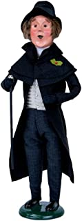 Byers' Choice Caroler Young Scrooge #2122