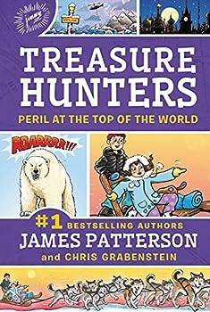 Best treasure hunters book 4 Reviews