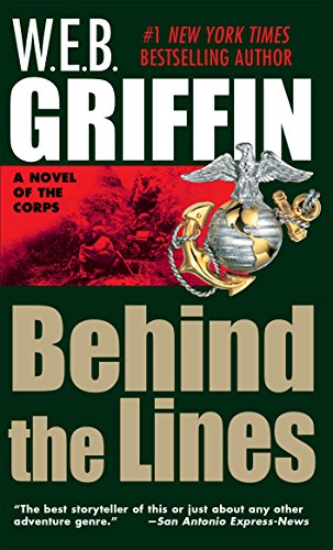 Behind the Lines (Corps, Book 7)