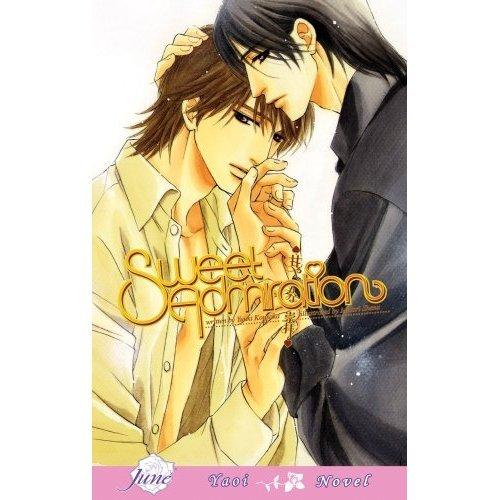Sweet Admiration (English Edition)