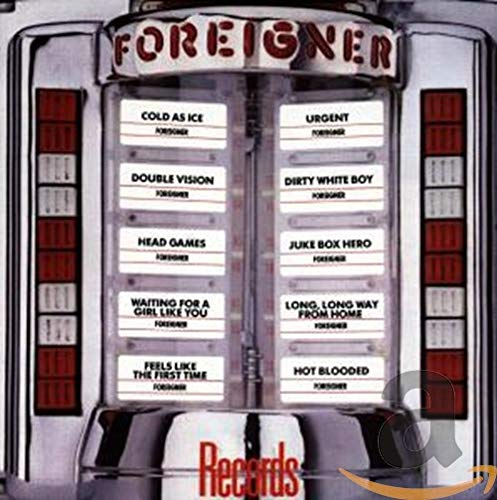 Top foreigner greatest hits live for 2021