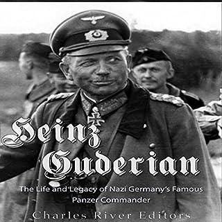 Heinz Guderian Titelbild