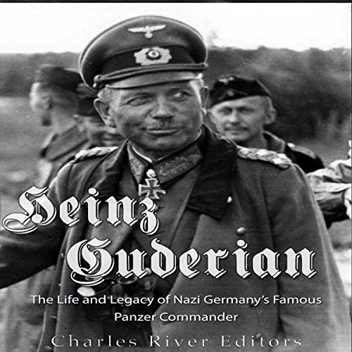 Heinz Guderian audiobook cover art