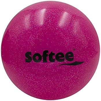 Softee Equipment Pelota Ritmica Future Junior - Color Rosa: Amazon ...