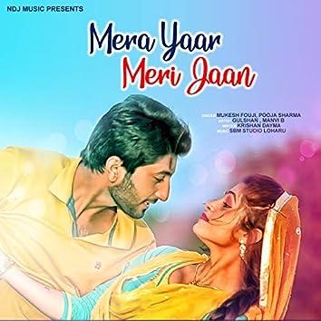 Mera Yaar Meri Jaan