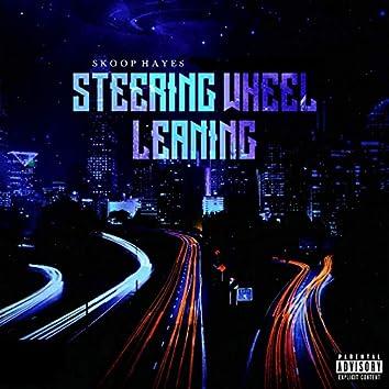 Steering Wheel Leaning