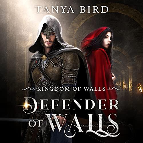 Defender of Walls cover art