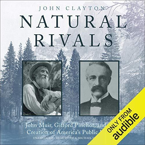 Natural Rivals cover art