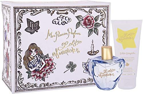 Lolita Lempicka 100 ml Eau De Parfum Spray / 100 ml Body Lotion