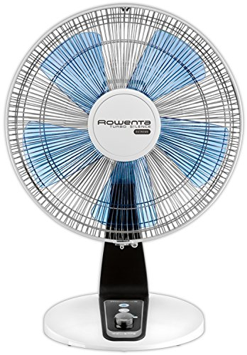 Rowenta VU2640F0 Turbo Silence 1 Table Fan