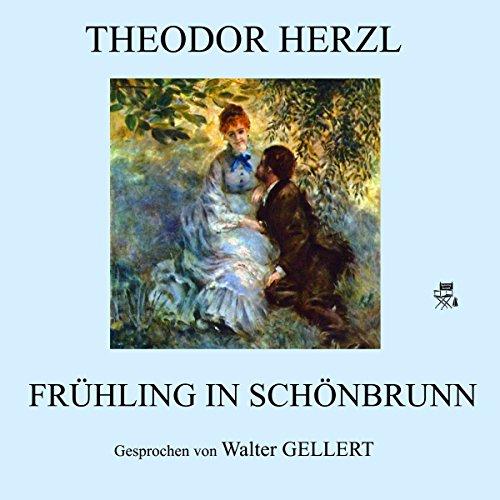 Frühling in Schönbrunn cover art
