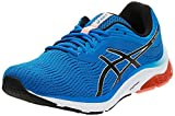 Asics Gel-Pulse 11, Zapatillas de Running para Hombre, Azul (Directoire Blue/White 400), 44 EU