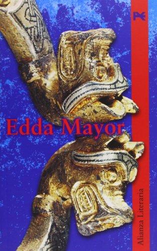 Edda Mayor (Alianza Literaria (Al))