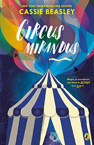 Circus Mirandus (English Edition)