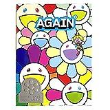 【店舗限定特典あり・初回生産分】YUZU ALL TIME BEST LIVE AGAIN 1997-2007(DVD) + 封入特典:歴代映像作品アートワークポストカード(12枚セット) + オリジナルA4クリアファイル (1997-2007 ver.) 付き