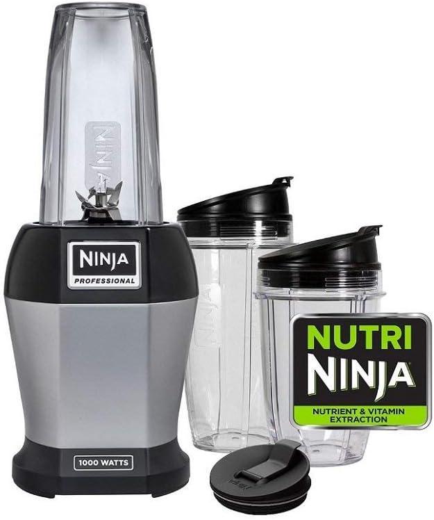 best ninja Professional Personal Blender