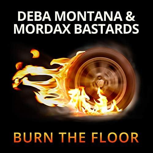Deba Montana & Mordax Bastards
