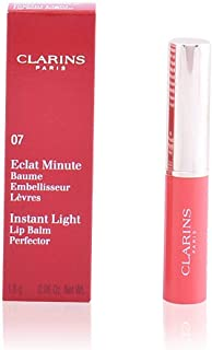 Clarins Eclat Minute Baume Embellisseur Lèvres 07 Hot Pink