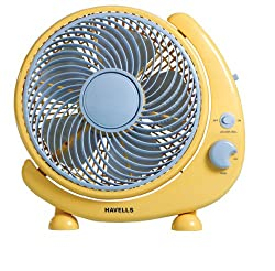 reviews of fan