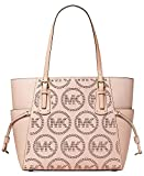 MICHAEL Michael Kors Voyager East/West Tote Soft Pink One Size
