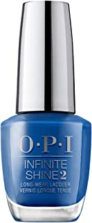 OPI Mexico City Collection Mi Casa Es Blue Casa, Cleery Blue Hue, 15ml