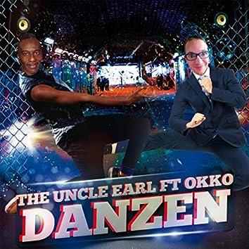 Danzen (Radio Edit Version ll)