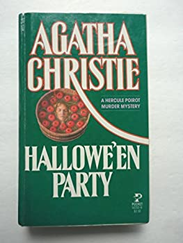 Paperback Halloween Party Book