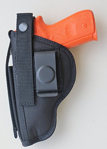 Federal Holsterworks Holster with Mag Pouch for S&W SD9VE and SD40VE, SW9VE & SW40VE