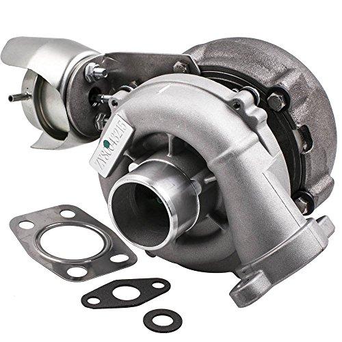maXpeedingrods Turbolader Turbo GT1544V 1.6L 110bhp 1.6 HDI DV6 GT1544V 753420