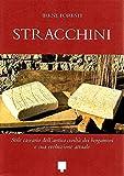 Stracchini. Stile caseario dell'antica civiltà dei bergamini e sua evoluzione attuale