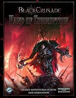 Black Crusade RPG: Hand of Corruption