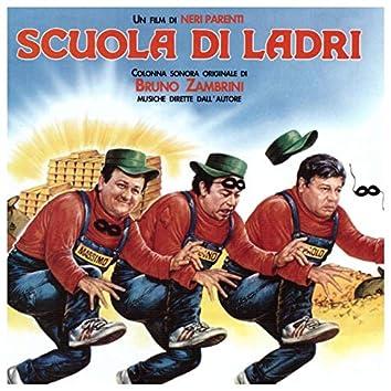 Scuola di ladri (Original motion picture soundtrack)