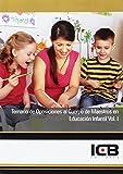 Temario de Oposiciones al Cuerpo de Maestros en Educación Infantil. Vol I